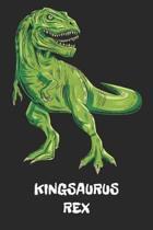 Kingsaurus Rex