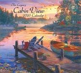 Cabin View Kalender 2020