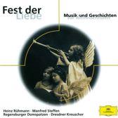 Fest Der Liebe-Musik Und Geschichte
