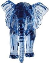 Crystal 3D Puzzel - Olifant