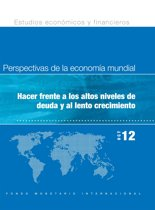 World Economic Outlook, October 2012