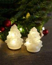 Sirius Home 37821 Light decoration figure Geschikt voor gebruik binnen 1lampen LED Wit decoratieve verlichting