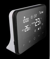 Optima W Exclusive, wifi en RF thermostaat