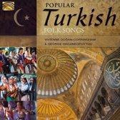 Turkish Folk Songs, Popular