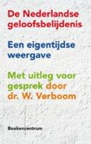 De Nederlandse geloofsbelijdenis