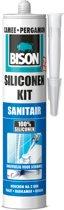 Bison Siliconenkit Sanitair Koker - Camee - 310 ml