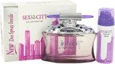 Sex in the City Lust - 100 ml - Eau de parfum
