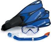 Osprey Dive Set - Snorkelset - Volwassenen - 38-39 - Blauw