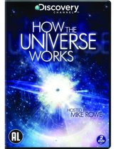 HOW THE UNIVERSE WORKS - SEASON 1