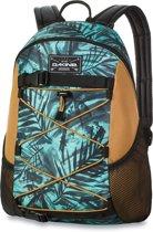 Dakine Backpack - Unisex - bruin/blauw/zwart