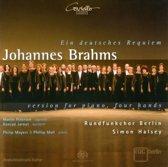 Ein Deutsches Requiem (Version 4-Ha