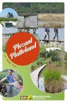 Plezant platteland
