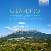 Gilardino: 3 Concertos For Guitar A