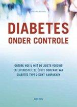 Diabetes onder controle