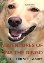 Adventures of Tina the Dingo