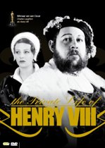 Private Life Of Henry VIII (dvd)