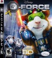 G-Force: De Game