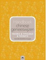 Handboek Chinese geneeswijzen