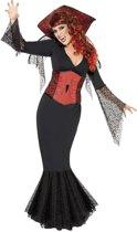 """""""Verkleedkostuum Vampier voor dames Halloween pak! - Verkleedkleding - Small"""""""