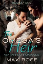 The Omega's Heir: MM Alpha/Omega Shifter Mpreg