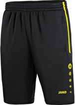 Jako Active Trainingsshort - Shorts  - zwart - L