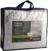 Gilder Dekbed 100% Wol 240x200