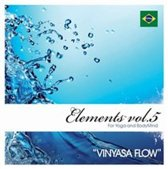 Elements Vol. 5 For Yoga And Body Mind
