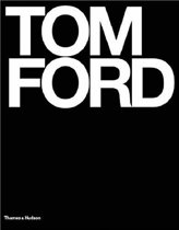 Boek cover Tom Ford van Tom Ford