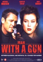 Man With A Gun (dvd)