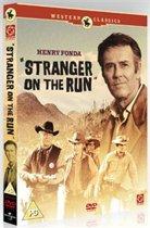 Stranger On The Run.. (dvd)