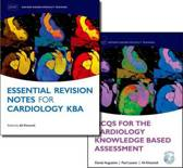 MCQS & NOTES FOR CARDIOLOGY KBA PCK