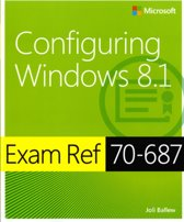 Configuring Windows® 8.1