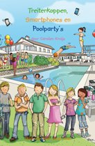 Treiterkoppen, Smartphones en Poolparty's