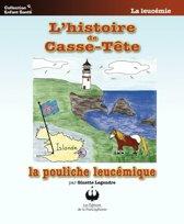 L'histoire de Casse-Tête la pouliche leucémique