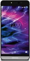 MEDION LIFE X5004 4G Smartphone Black