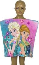 Disney Frozen - poncho - badcape - 50 x 100 cm