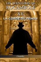 Les aventures de Rocambole XV
