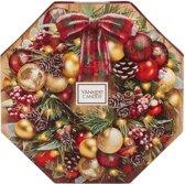 Yankee Candle Alpine Christmas Tea Light Delight