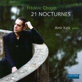 Amir Katz, Chopin Nocturnes