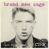 Brand New Cage -Coloured-