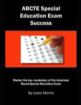 Abcte Special Education Exam Success