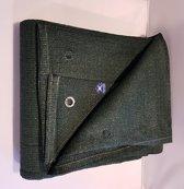 Bouwhek Net - voor Bouwwerfhekken - Groen – Per 10 stuk