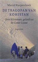 De Tragopan Van Kohistan