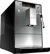 Melitta Caffeo Solo Milk E953-102 - Volautomaat Espressomachine - Zwart/zilver