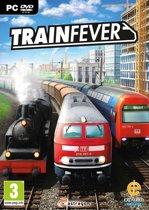 Train Fever - Windows