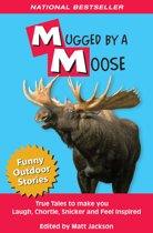 Mugged by a Moose