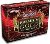 Yu-Go-Oh! Premium Gold 3 Infinite Gold