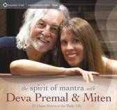 Spirit Of Mantra