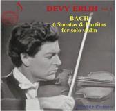 Bach: 6 Sonatas & Partitas for Solo Violin