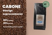 Cabone coffee - Salvatore
